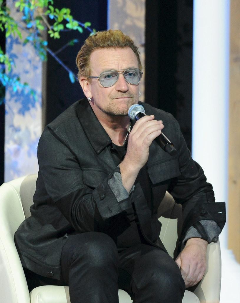 Tragiczne wydarzenia, do których doszło 13 listopada w Paryżu zainspirowały wokalistę U2 do napisania piosenki.