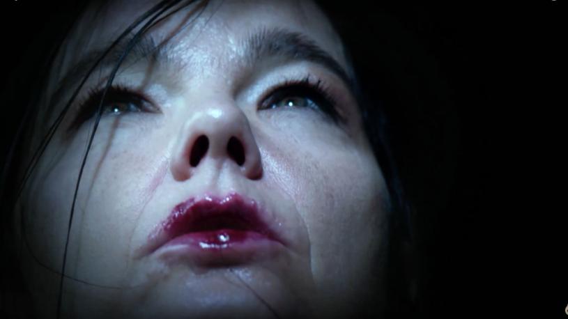 """Bjork zaprezentowała intymny teledysk do utworu """"Mouth Mantra"""" z płyty """"Vulnicura""""."""
