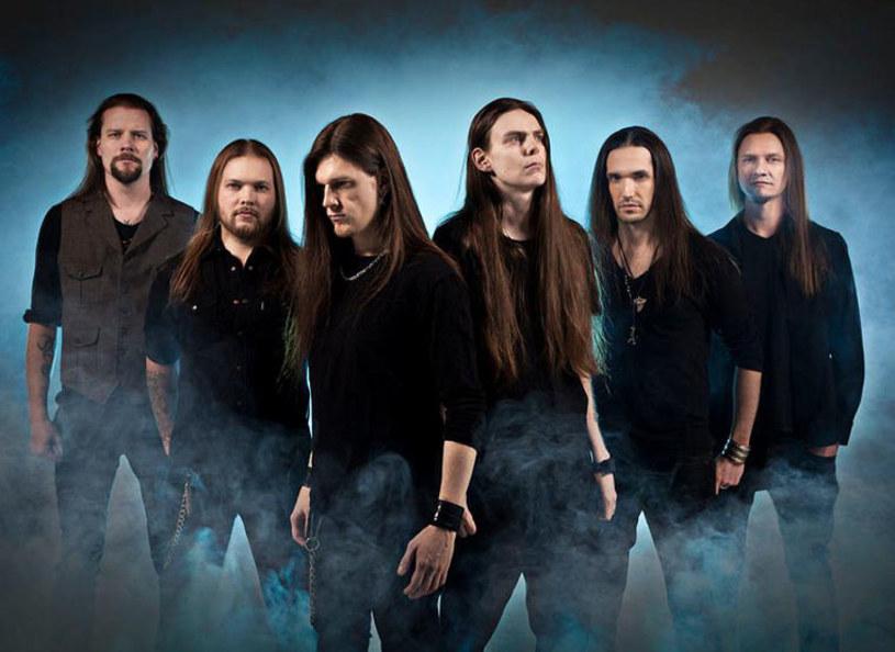 Finowie z Amoral ujawnili szczegóły premiery nowego albumu.