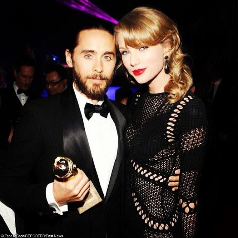 Jared Leto publicznie przeprosił Taylor Swift po tym, jak do sieci wyciekło nagranie, w którym krytykuje on twórczość amerykańskiej wokalistki.
