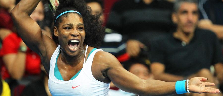 Amerykanka Serena Williams - liderka światowego rankingu i triumfatorka trzech tegorocznych turniejów wielkoszlemowych - po raz czwarty z rzędu, a siódmy w karierze ogłoszona została Tenisistką Roku WTA. Jej starsza siostra Venus Williams może z kolei cieszyć się z wyróżnienia za Powrót Roku.