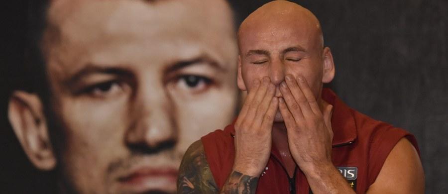 Artur Szpilka został szóstym polskim bokserem, który będzie walczył o mistrzostwo świata w wadze ciężkiej. 16 stycznia Polak zmierzy się w USA z mistrzem federacji WBC Deontay'em Wilderem.
