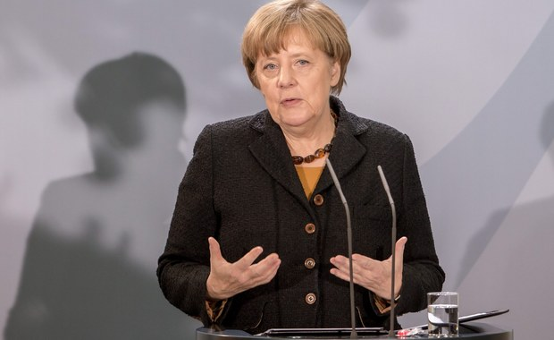 """Kanclerz Niemiec Angela Merkel została Człowiekiem Roku amerykańskiego tygodnika """"Time"""". Amerykanie docenili postawę szefowej rządu z Berlina wobec problemów współczesnego świata i za polityczną odwagę."""