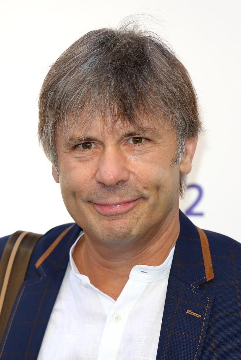 Bruce Dickinson, frontman Iron Maiden, ujawnił, że przygotowuje nowy solowy album.