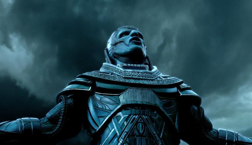 """Pojawił się premierowy zwiastun przyszłorocznej superprodukcji """"X-Men: Apocalypse"""". Obraz w reżyserii Bryana Singera trafi na ekrany kin 26 maja 2016."""