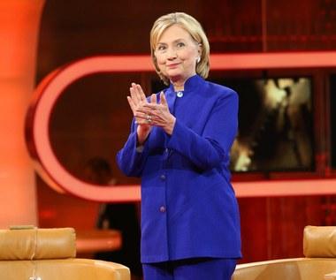 Sondaż: Clinton i Trump faworytami w walce o prezydenturę USA