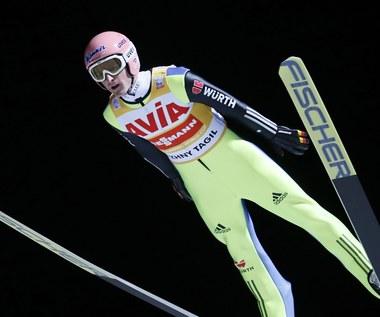 Skoki narciarskie: Zwycięstwo Severina Freunda, Maciej Kot 15. w Niżnym Tagile