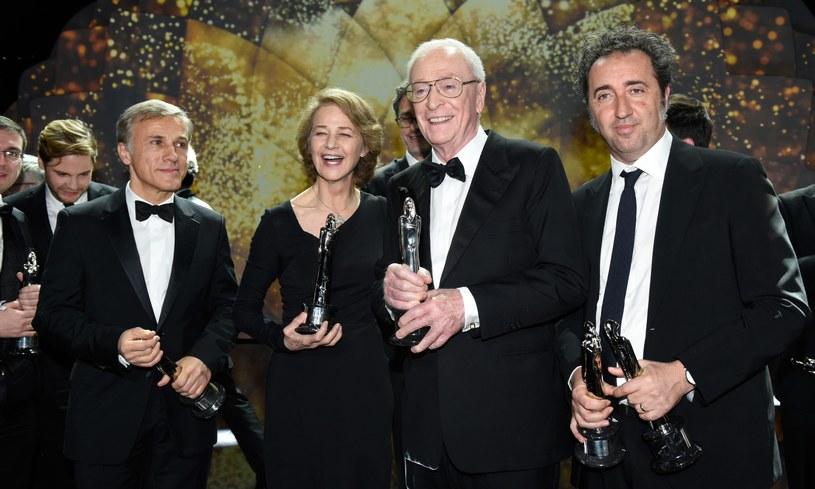 """""""Młodość"""" została uznana za najlepszy tegoroczny film europejski, a jej twórca Paolo Sorrentino za najlepszego reżysera. Grający główną rolę Michael Caine otrzymał zaś nagrodę dla najlepszego aktora - ogłosiła Europejska Akademia Filmowa. Uroczysta gala, na której wręczono nagrody w kilkunastu kategoriach, odbyła się 12 grudnia w Berlinie."""