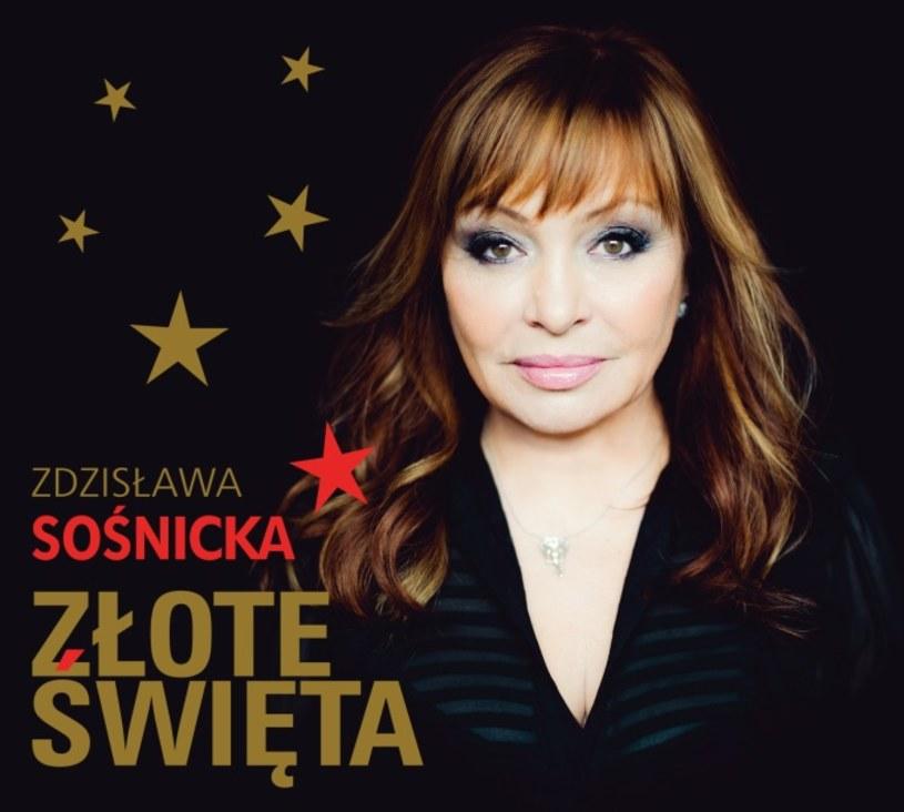 """Poniżej możecie zobaczyć teledysk """"Złote Święta"""" Zdzisławy Sośnickiej."""