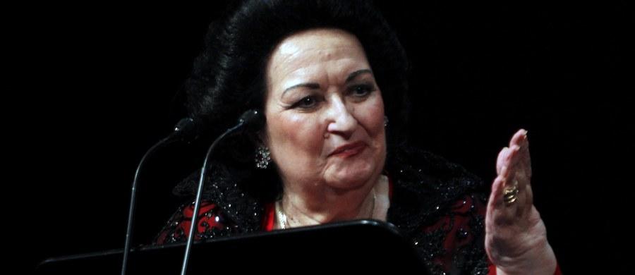Słynna hiszpańska diva operowa Montserrat Caballe została skazana na sześć miesięcy więzienia w zawieszeniu za oszustwo podatkowe. Jest to rezultat ugody zawartej przez nią z prokuraturą i urzędem podatkowym.