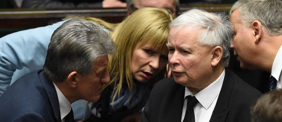 Tylko klub PiS poparł podczas wtorkowego drugiego czytania w Sejmie projekt noweli tegorocznego budżetu, zakładający podniesienie deficytu budżetowego o 3,9 mld zł. Cała opozycja była przeciw.