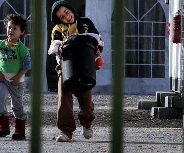 Uchodźcy zamieszkają przy naszej granicy. Kilometr od polskich gospodarstw