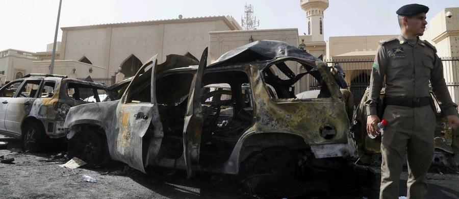 """Państwo Islamskie grozi, że zaatakuje Arabię Saudyjską za to, że utworzyła koalicję państw muzułmańskich wymierzoną w ISIS. """"Za przyzwoleniem Allaha, będzie to początek upadku rządów tyranów na ziemiach islamu"""" - głosi komunikat dżihadystów."""