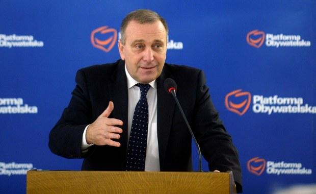 Stowarzyszenie Młodzi Demokraci poprze w wyborach na szefa partii byłego ministra spraw zagranicznych Grzegorza Schetynę. Jego rywalem będzie były szef MON Tomasz Siemoniak.