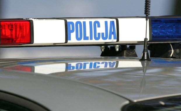 Policyjna akcja w Gdyni. Nie żyje mężczyzna poszukiwany w związku z zabójstwem 48-letniej kobiety, do którego doszło tydzień temu koło Kościerzyny na Pomorzu.