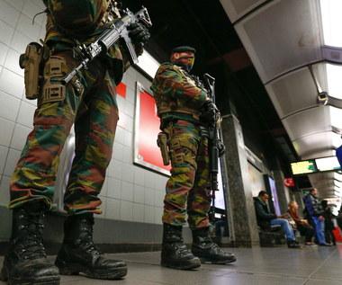 Belgia: Wypuszczono pięciu zatrzymanych w śledztwie ws. zamachów w Paryżu. Nie ujawniono, kim byli