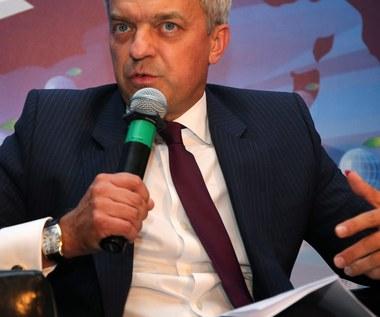 Jacek Krawiec zrezygnował z zasiadania w radzie nadzorczej Unipetrolu