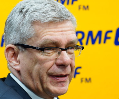 Stanisław Karczewski: Chcemy powołania komisji śledczej, która zbada wyłudzenia VAT