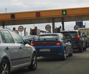 """""""DGP"""": PiS nie będzie otwierał bramek na autostradach"""