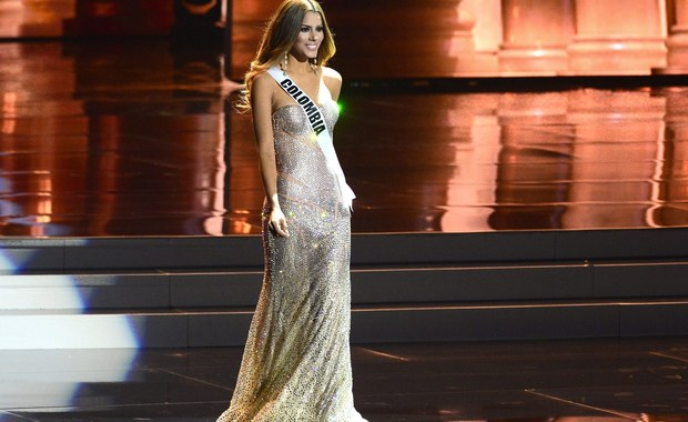 Miss Kolumbii Ariadna Gutierrez Arevalo przerwała milczenie po przykrej wpadce podczas konkursu Miss Universe. Piękna 21-latka przez kilka minut cieszyła się tytułem Miss Universe, gdy usłyszała, że musi przekazać koronę Filipince Pii Wurtzbach. Wszystko przez pomyłkę prowadzącego konkurs Steve'a Harveya.