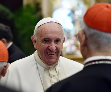 Papież Franciszek zapłacił za operację poważnie chorej dwulatki z Polski!