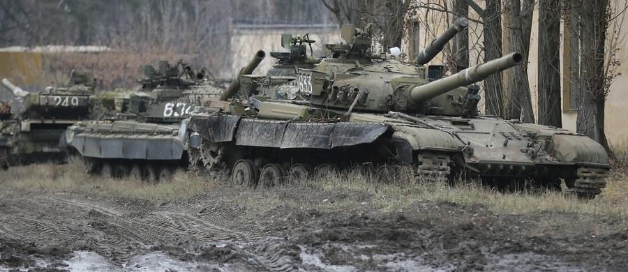 Proces wdrażania tzw. porozumień mińskich w sprawie zakończenia konfliktu we wschodniej Ukrainie przeciągnie się na 2016 rok - poinformował rosyjski wiceminister spraw zagranicznych Grigorij Karasin. Pierwotnie wyznaczony termin na realizację porozumień upływa z końcem grudnia.
