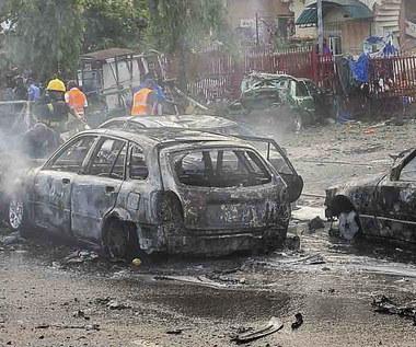 Tragedia w Nigerii: W potężnej eksplozji zginęły dziesiątki ludzi