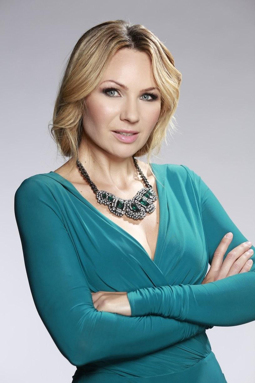 """Anna Guzik nie będzie już prowadziła w Polsat Cafe programu """"Grzeszki na widelcu"""". Kto ją zastąpi?"""