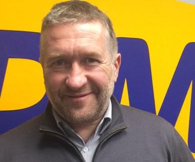 Rafał Sonik: Ściany pomagają lokalnym zawodnikom na Dakarze