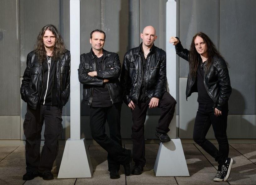 Pod koniec czerwca 2016 roku w Warszawie wystąpi niemiecka grupa Blind Guardian.