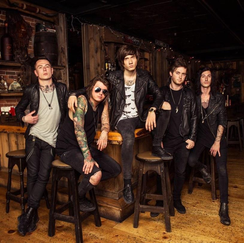Metalcore'owa grupa Asking Alexandria z Wielkiej Brytanii szykuje się do premiery nowego albumu.