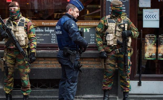 Belgijska policja aresztowała dwie osoby w różnych częściach kraju w niedzielę i poniedziałek. Podejrzewa je o przygotowywanie zamachów w Brukseli w okresie noworocznym.