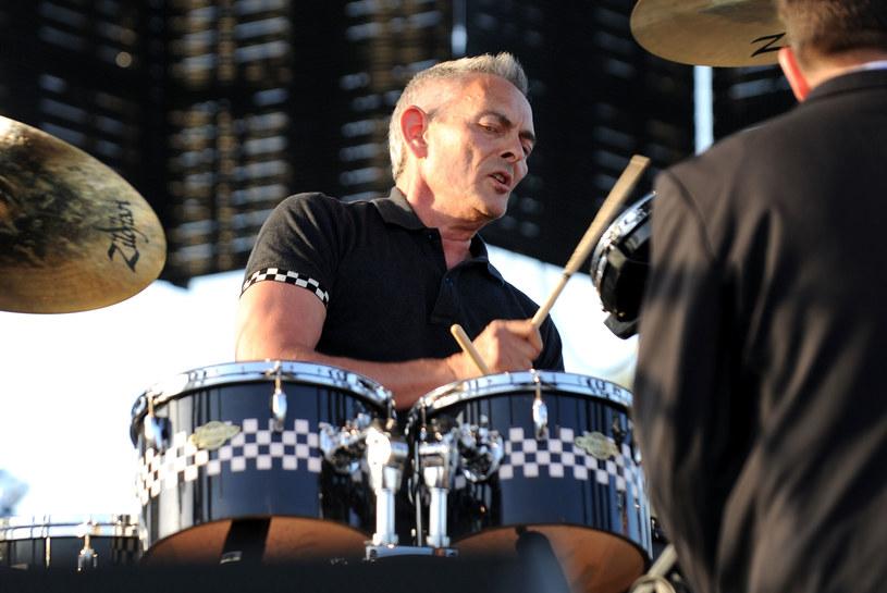 "Perkusista grupy The Specials, John ""Brad"" Bradbury, zmarł w wieku 62 lat."