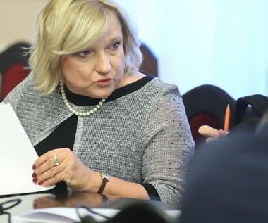 Beata Kempa o nowej ustawie o służbie cywilnej: Zmiany pozytywnie wpłyną na zarządzanie kadrami