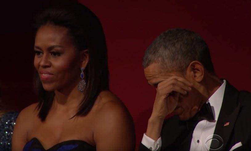 Podczas specjalnego wieczoru poświęconego amerykańskiej wokalistce i autorce tekstów Carole King, Aretha Franklin swoim występem doprowadziła do łez obecnego na sali Baracka Obamę.