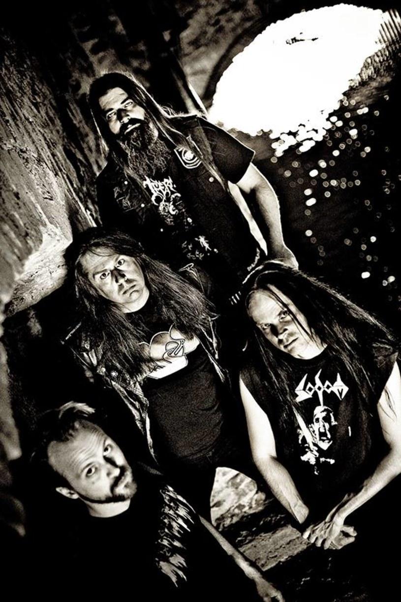 Deathmetalowcy ze szwedzkiej grupy Usurpress szykują się do premiery nowego longplaya.