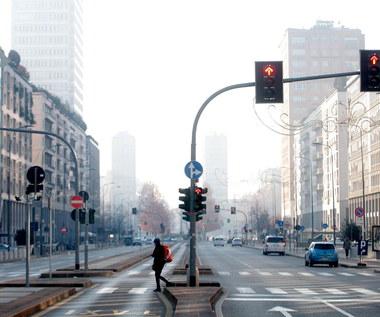W Neapolu zakaz ruchu samochodów z powodu smogu