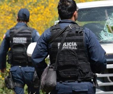 Meksyk: Burmistrz zastrzelona dzień po objęciu urzędu