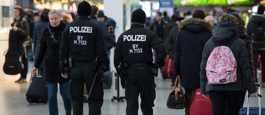 Do zamachów w Monachium miało dojść w święto Trzech Króli – informują niemieckie media. Wcześniej media i policja podawały, że terroryści chcieli przeprowadzić ataki w sylwestra.