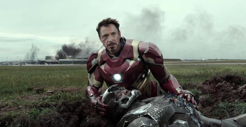 """Magazyn """"Empire"""" opublikował nowe informacje, dotyczące """"Kapitana Ameryki: Wojny bohaterów"""", kolejnego superbohaterskiego hitu z wytwórni Marvel. Twórcy wyjawiają w nim między innymi, że zakończenie filmu podzieli fanów."""