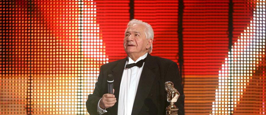 """W wieku 93 lat zmarł w Paryżu Michel Galabru - jeden z najpopularniejszych francuskich aktorów filmowych i teatralnych. Szerokiej publiczności znany był z roli rubasznego komendanta posterunku z serii """"Żandarm z Saint-Tropez""""."""