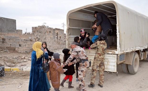 Brytyjskie media informują o śmiałej taktyce wojskowej, która użyta została podczas walk o irackie miasto Ramadi. Zastosowali ją brytyjscy komandosi z oddziałów szybkiego reagowania SAS.
