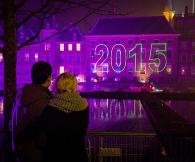 Sondaż: Polacy pozytywnie oceniają miniony rok