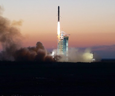 """Pierwszy polski satelita za 5 lat w kosmosie? """"Koszt jest duży"""""""
