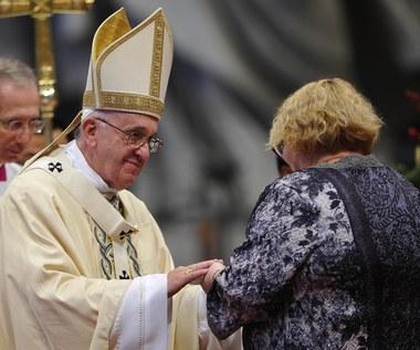 Franciszek mówił o orszakach Trzech Króli w polskich miastach