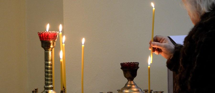 W środę prawosławni i wierni innych obrządków wschodnich, m.in. grekokatolicy i staroobrzędowcy, obchodzą Wigilię świąt Bożego Narodzenia według kalendarza juliańskiego. Przypada ona trzynaście dni po Wigilii u katolików, czyli 6 stycznia.