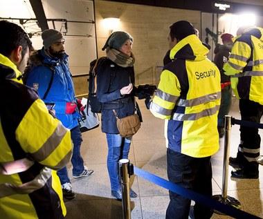 """Tymczasowe kontrole na granicach Szwecji i Danii. """"Nie chcemy być celem dla uchodźców"""""""