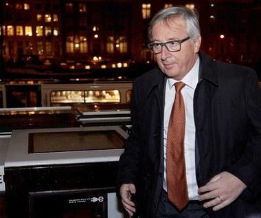 Szef Komisji Europejskiej: Nie prowadzimy nagonki na Polskę