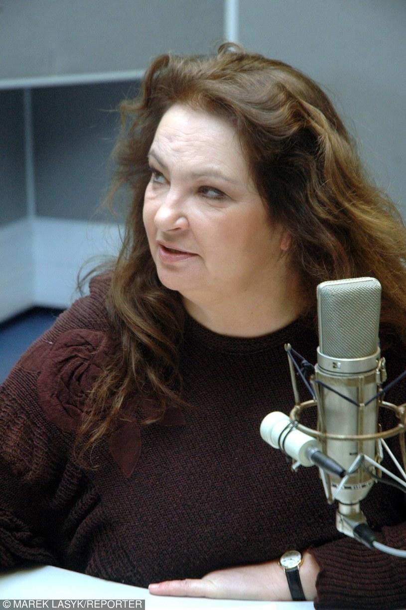 Anna Dymna została laureatką Radiowej Nagrody im. Romany Bobrowskiej - najważniejszego wyróżnienia przyznawanego przez Radio Kraków za wybitne osiągnięcia w sztuce radiowej oraz promowanie ambitnych gatunków sztuki radiowej - poinformowało w czwartek Radio Kraków.