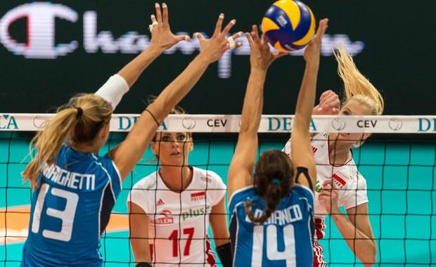 Polskie siatkarki nie wystąpią na igrzyskach olimpijskich w Rio de Janeiro. W ostatnim meczu grupowym turnieju kwalifikacyjnego w Ankarze przegrały z Włoszkami 2:3 (18:25, 22:25, 25:22, 25:19, 13:15). Tym samym straciły szansę na grę w półfinale. By pozostać w grze o awans, musiały wygrać czwartkowe spotkanie 3:0 lub 3:1.